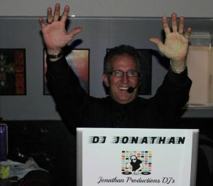 Hire a professional DJ for your adult or child's party